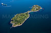 MIP AERIAL HOUSE ISLAND CASCO BAY MAINE-3280