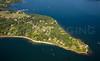 MIP AERIAL CHEBEAGUE ISLAND CASCO BAY MAINE-3205