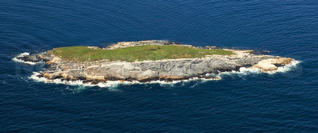 Islands- Boothbay Region, Maine