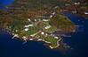Sawyer Island, Maine.