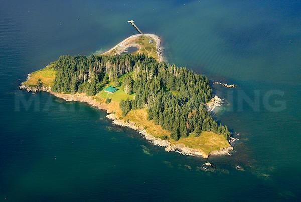 Islands of Penobscot Bay, Maine