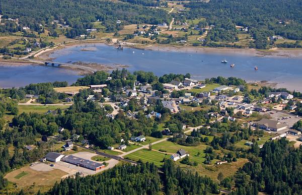 Millbridge, Maine