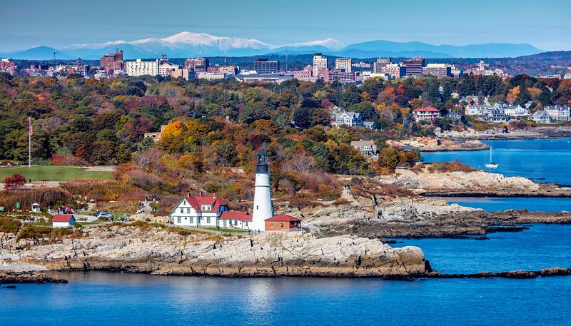 Washington Imaging S And - With Elizabeth Mt Portland Cape Maine