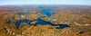 MIP AERIAL MOUSAM LAKE SHAPLEIGH ME 101916-