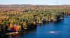 MIP AERIAL MOUSAM LAKE SHAPLEIGH ME 101916-0299