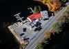 MIP AERIAL MOUSAM LAKE SHAPLEIGH ME 101916-0293