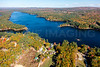 MIP AERIAL MOUSAM LAKE SHAPLEIGH ME 101916-0323