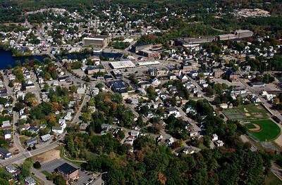 Sanford, Maine.  5