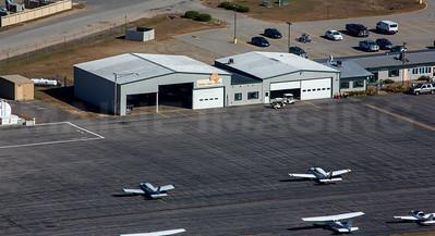 MIP AERIAL SANFORD AIRPORT SANFORD ME-4963
