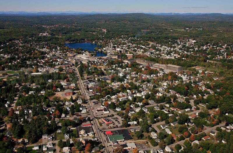 Sanford, Maine.  2
