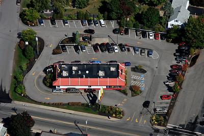 The Sanford McDonald's.