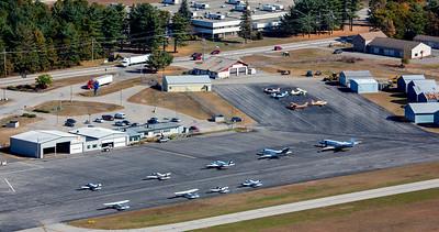 MIP AERIAL SANFORD AIRPORT SANFORD ME-4961