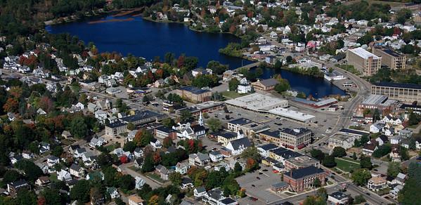 Sanford, Maine.  4
