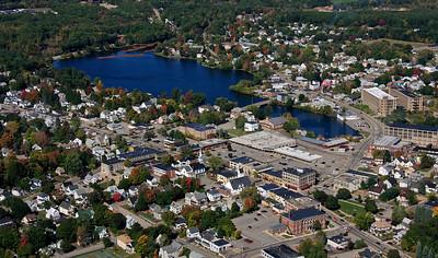 Sanford, Maine.  3