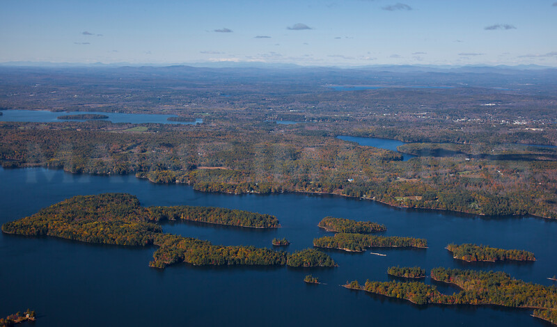 Winthrop, Maine.