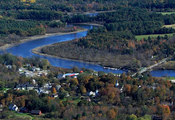 Bowdoinham, Maine