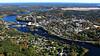 Brunswick, Maine. 5.