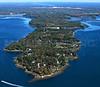 Merepoint 2.  Brunswick, Maine.