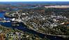 Brunswick, Maine. 4.
