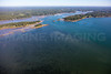 MIP AERIAL HARRASEEKET RIVER FREEPORT MAINE-5707