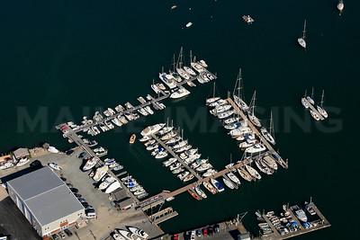 Brewer's South Freeport Marine.  South Freeport, Maine. (3)