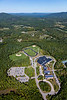 MIP AERIAL CAMDEN HILLS REGONAL HIGH SCHOOL ROCKPORT MAINE-6853
