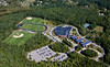 MIP AERIAL CAMDEN HILLS REGONAL HIGH SCHOOL ROCKPORT MAINE-6846