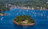 MIP AERIAL CURTIS ISLAND LIGHT CAMDEN MAINE-4136