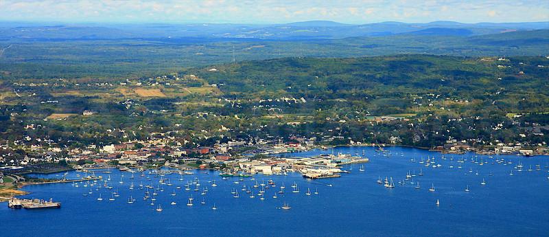 Rockland, Maine