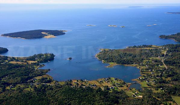 Mosquito Island Maine Mosquito Island And Mosquito