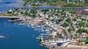 Beverly Port Marina, Beverly, Massachusetts.