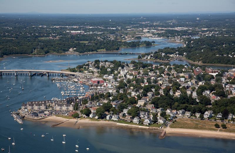 Beverly, Massachusetts