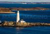 MIP AERIAL BOSTON LIGHT LITTLE BREWSTER ISLAND MA-7071