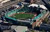 Fan Friendly Fenway Park.  Boston, MA.