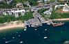 Chatham Fish Pier.  Chatham, Mass.