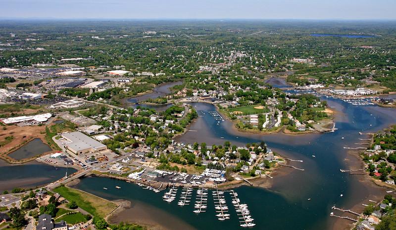 Danvers, Massachusetts