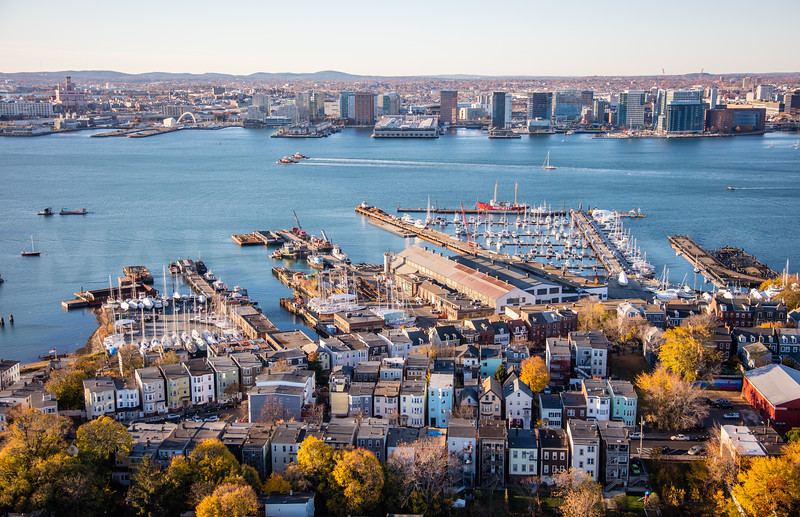 East Boston, MA