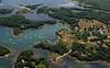 Hadley Harbor, Naushon Island.