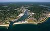 Falmouth Inner Harbor.  Falmouth, Mass.