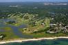 Hyannisport Club Golf Course.  Hyannis Port, Mass.