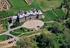 The Crane Mansion on Castle Hill.  Ipswich, Massachusetts.