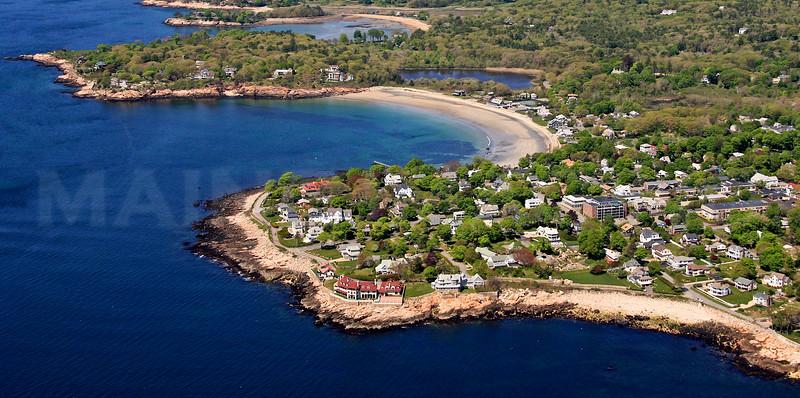 Magnolia, Massachusetts, and Magnolia Harbor are just south of Gloucester.  Magnolia, Massachusetts.