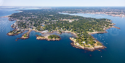 MIP AERIAL PEACHES POINT MARBLEHEAD MA-3292