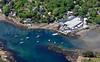 CW Hood Yacht Yard, Marblehead, Massachusetts.