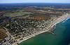 Ocean Bluff.  Marshfield, MA.