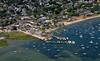 Nantucket Boatyard.  Nantucket, Mass.