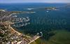 Nantucket Harbor.  Nantucket, Mass.