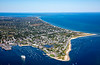 Nantucket, Massachusetts : A collection of aerials from Nantucket, Mass.