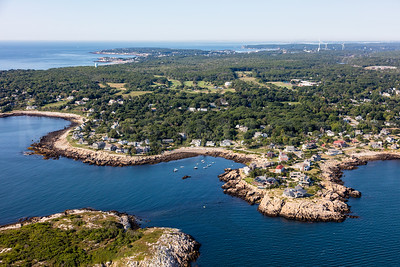 MIP AERIAL GAP HEAD  ROCKPORT MA-2965
