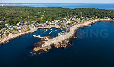 MIP AERIAL PIGEON ROCK ROCKPORT MA-2945